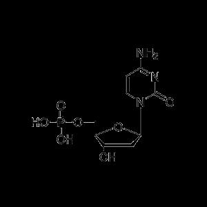 2′-脱氧胞苷酸