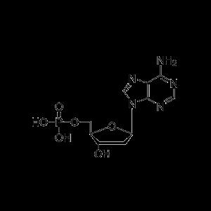 2′-脱氧腺苷酸