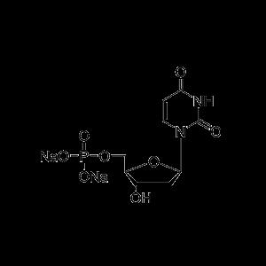 2′-脱氧尿苷酸二钠