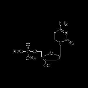 2′-脱氧胞苷酸二钠